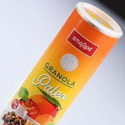 Granola Amafood Paleo 300g