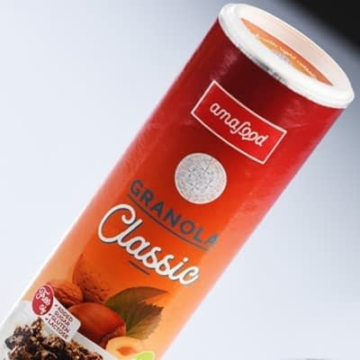 Granola Amafood Classic 300g